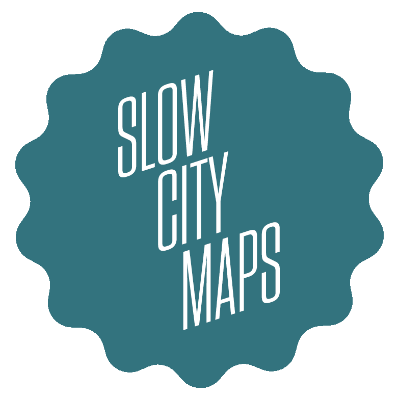 Slow City Maps